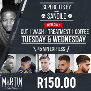 Riverside Hotel Hair Salon