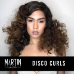 Riverside Hotel Hair Salon Sisco Curls