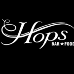 Hops Sports Bar at Riverside Hotel