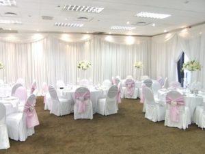RIverside Confrence Centre Durban