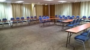 Riverside Conference Centre Durban