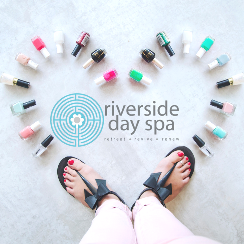 The Riverside Hotel Day Spa