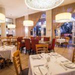 Riverside Cafe at Riverside Hotel in Durban