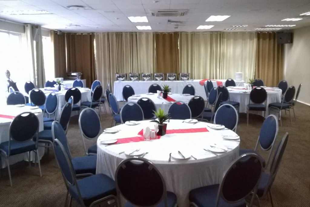 THe Riverside Hotel Confrence Centre