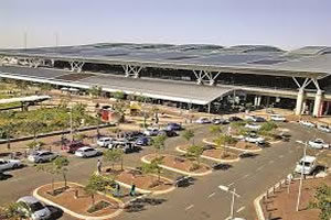King Shaka International Airport is near to The Riverside Hotel