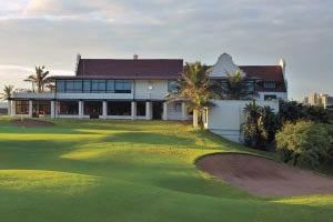 Durban Country CLub is near to The Riverside Hotel