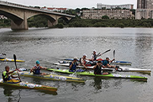 duzi canoe marathon is near to the riverside hotel