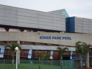 The Kings Park Swimming Pool is colse to The Riverside Hotel