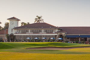 Royal Durban Golf Club is near to The Riverside Hotel