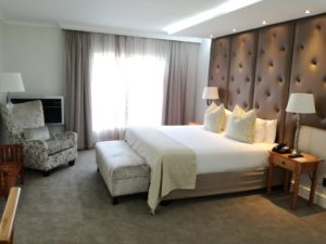 Two Bedroom Suite at The Riverside Hotel Durban North