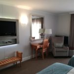 2 Bedroom Suite The Riverside Hotel Durban
