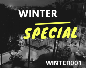 WInter Accommodation Specials at The Riverside Hotel in Durban